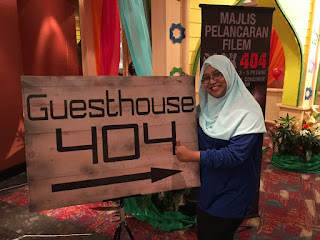 GUESTHOUSE 404