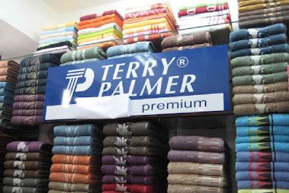 Inilah Beragam Kelebihan yang Ditawarkan dari Handuk Terry Palmer