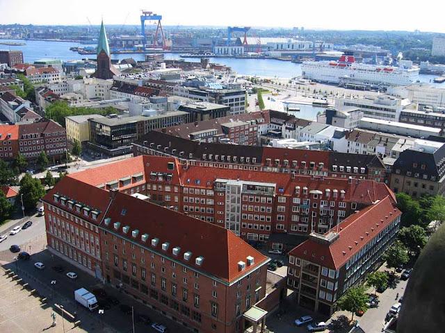 Kiel - Alemanha