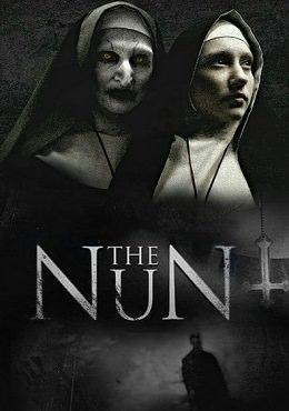 The Nun 2018 720p BluRay x264