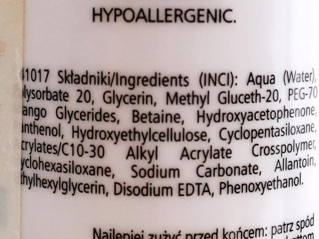 Pharmaceris Physiopuric Gel Temizleyici