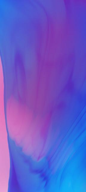 Samsung Galaxy A80 Wallpaper