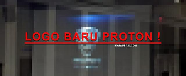 LOGO BARU PROTON