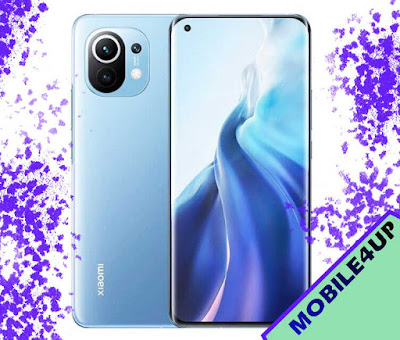 شاومى مى 11 | سعر ومواصفات هاتف Xiaomi Mi 11