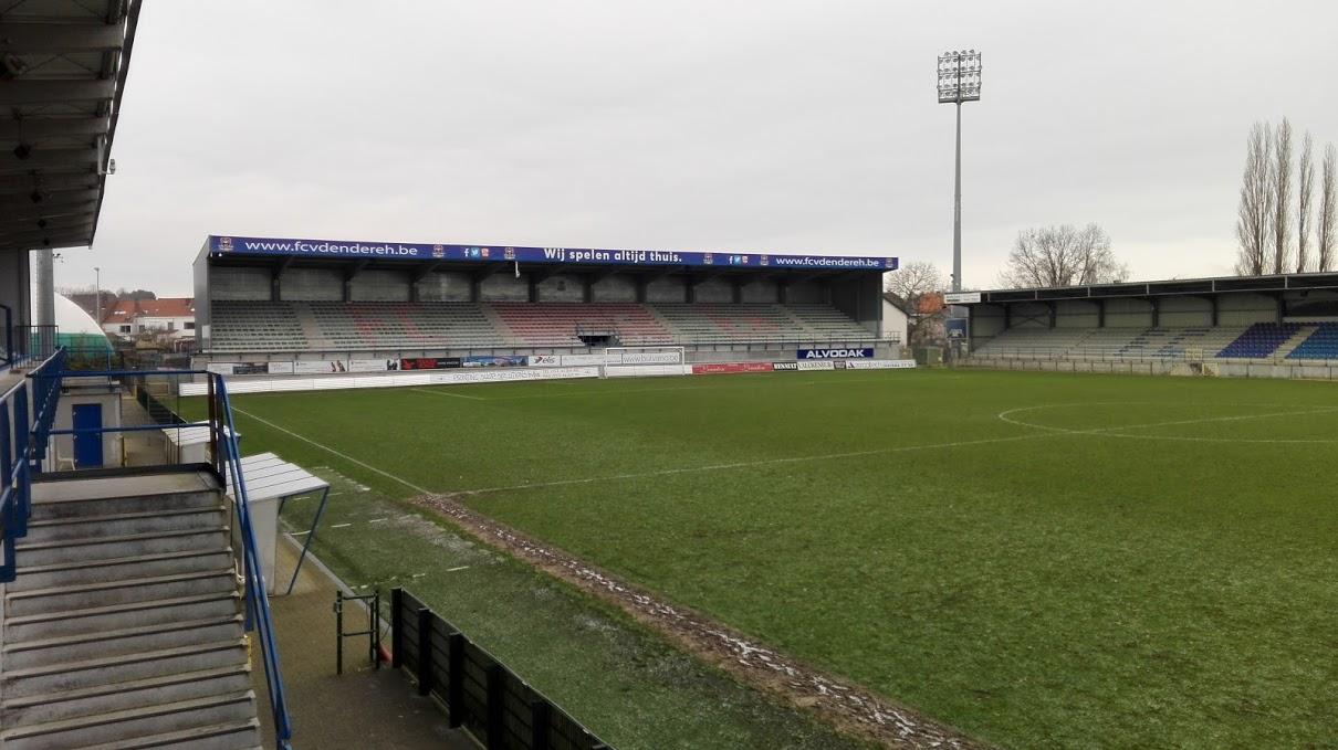 "Résultat de recherche d'images pour ""Van Roy Stadion - Denderleeuw"""