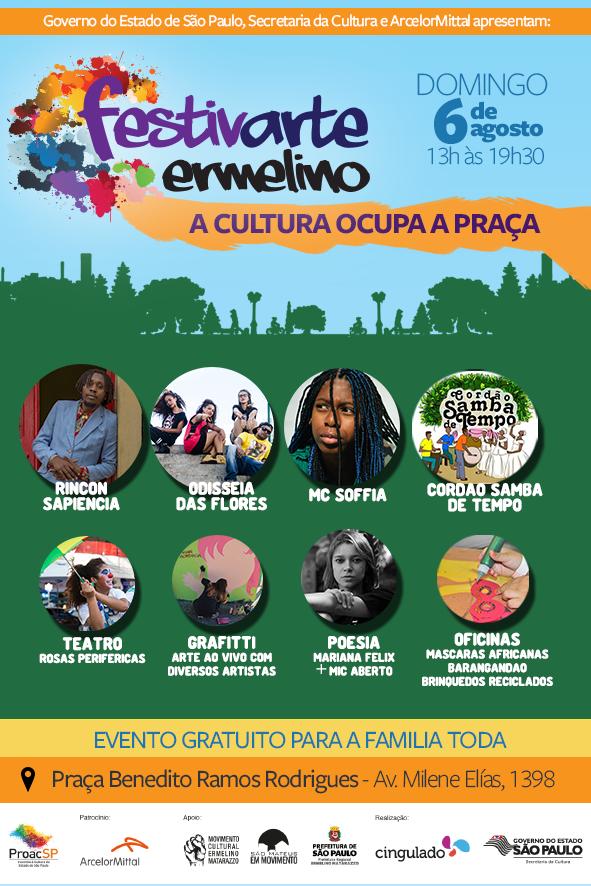 FestivArte Ermelino