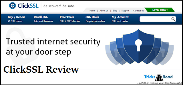 buy cheap ssl certificate- clickssl review