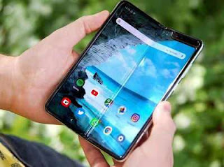 Samsung Galaxy Fold Lite Price, Specifications Leaked, Galaxy Fold 2 Colour Options Leaked