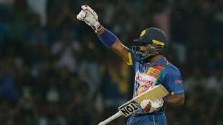Shikhar Dhawan 90 - Sri Lanka and India 1st Match Nidahas T20 Tri-Series 2018 Highlights