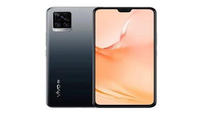 Vivo V20 Pro 5G ön satışları 25 Kasım'da başlıyor