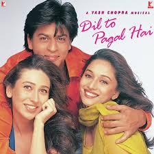 Dil To Pagal Hai new hindi song lyrics