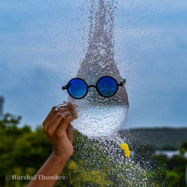 Zoom n Lens - Harshal Thombre