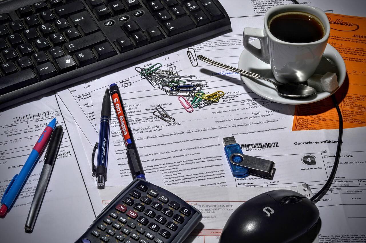Contoh Application Letter Untuk Staff Keuangan (Fresh Graduate)