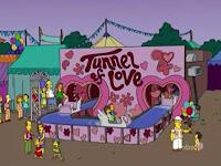 Amor al estilo de Springfield