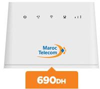 معلومات وتفاصيل عرض +Box internet 4G