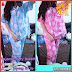 AFO661 Model Fashion Pajamas Kitty Rabbit Modis Murah BMGShop