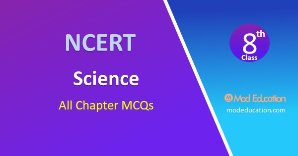 MCQ Questions for Class 8 Science Chapter 14 Chemical Effects of Electric Current with Answers