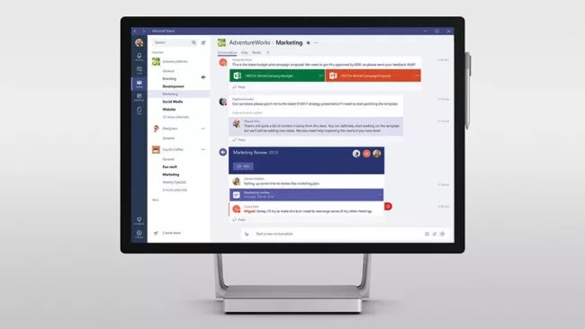 Microsoft: Watch out Zoom, Microsoft Teams is finally catching up