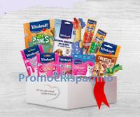 Logo Vitakraft Italia ''Foto Contest Mascherando'': vinci gratis fantastici pacchi regalo!