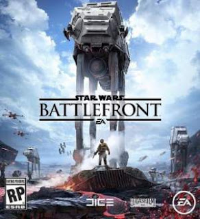 Star Wars Battlefront Full PC Game