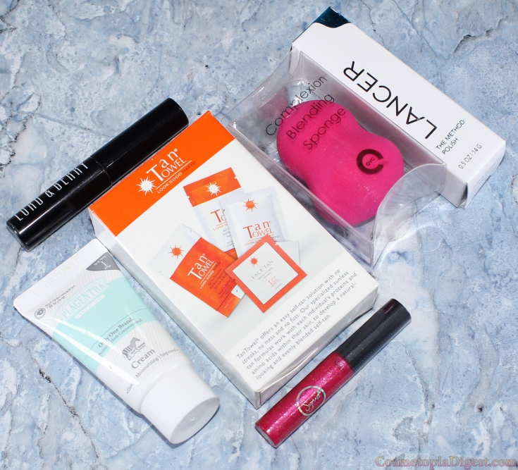 July Beauty Giveaway: Open Worldwide