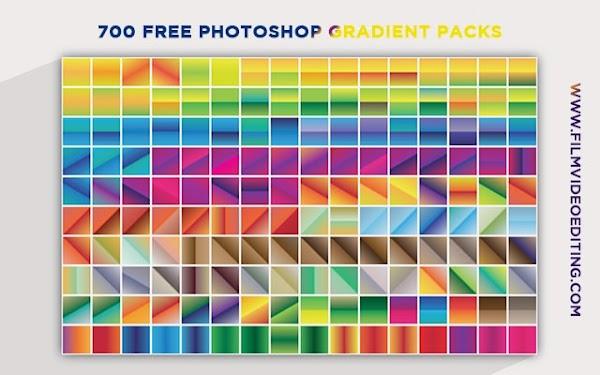 Download Photoshop Gradients