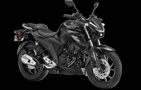 Upcoming Motorcycle