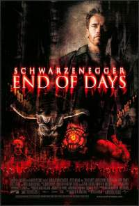 End of Days 1999 Hindi English Tamil Full Movies 480p