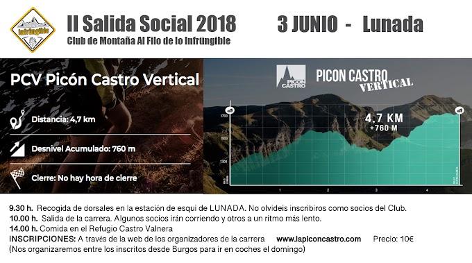 Km Vertical - Castro Valnera