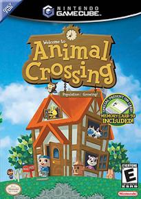 Animal Crossing Gamecube ISO | GCN ISO | Emulstation.com