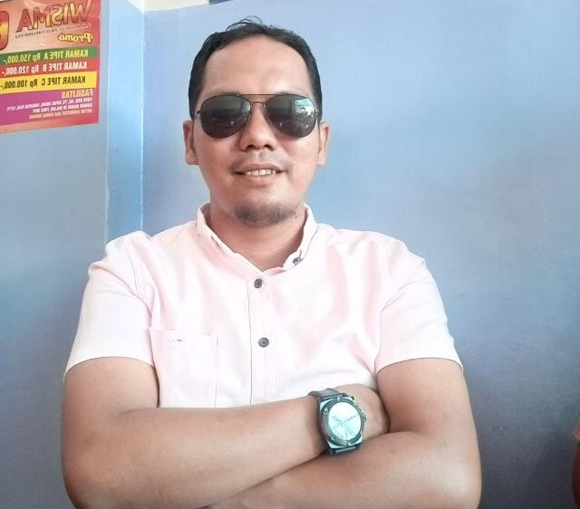 Ketua IWO Inhil Minta Dinas Sosial Data Ulang Warga Miskin