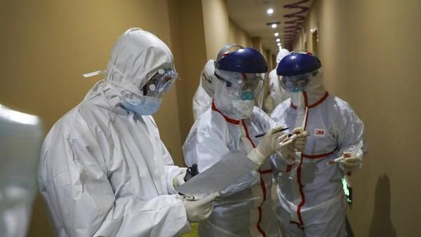 Sudah 43 Kasus Virus Corona di Singapura, 6 Orang Telah Sembuh