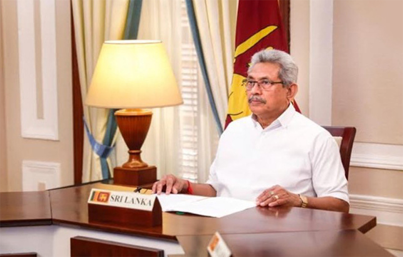 Sri Lanka's Neutral Foreign Policy