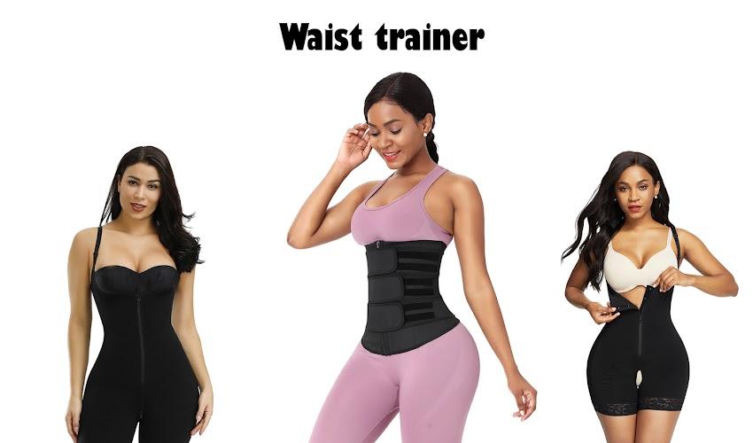 Waist trainer - Kim Kardashian's way for a narrow waist. Does it work? Where to buy?