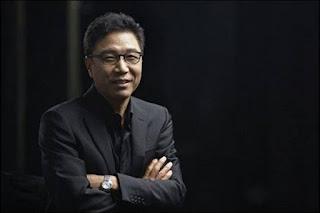 Biografi Lee Soo Man