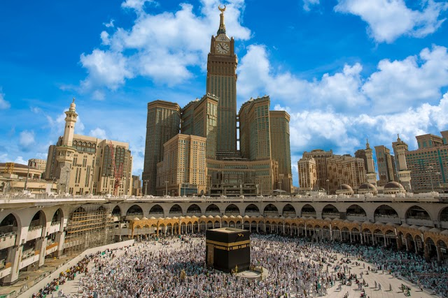 Top Five Things You Did not Know About Mecca - TopThingz