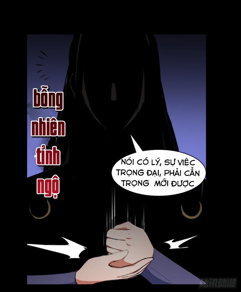 Sư Tỷ Của Ta Rất Cứng Chap 7 . Next Chap Chap 8