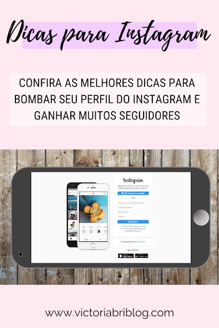 Dicas de aplicativos para Instagram