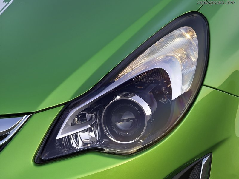 صور سيارة اوبل كورسا 2013 - اجمل خلفيات صور عربية اوبل كورسا 2013 - Opel Corsa Photos Opel-Corsa-2011-14.jpg