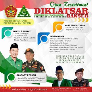ansor-plered-banser-perekrutan-purwakarta-2020-pac