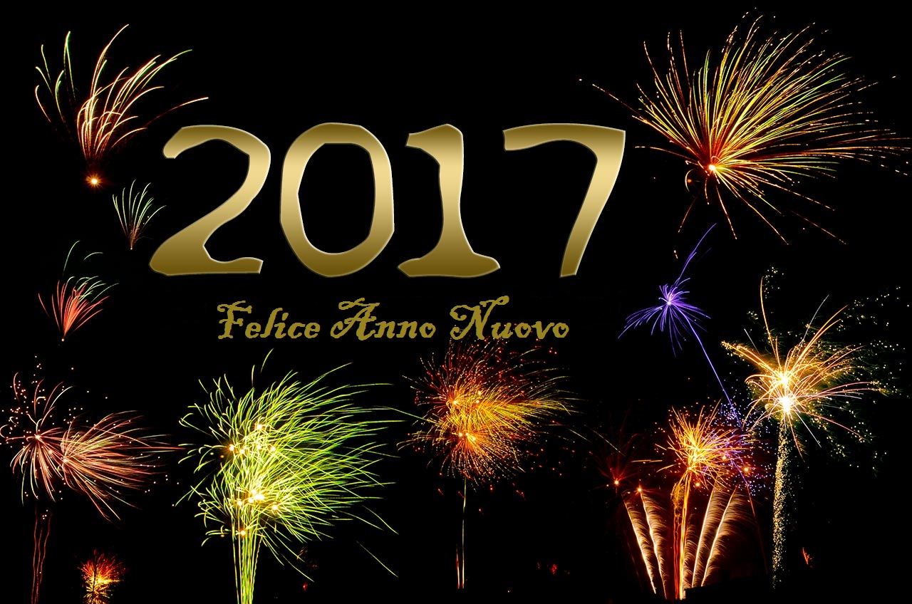 Image result for felice anno nuovo 2017