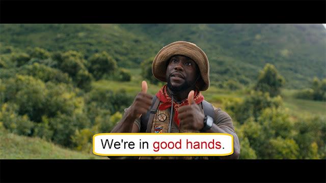 Arti In Good Hands