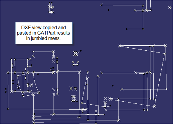 CAD SYSTEMS HELP: Importing AutoCAD Drawings into CATIA