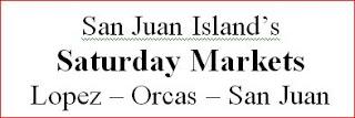 Saturday Markets in the San Juans