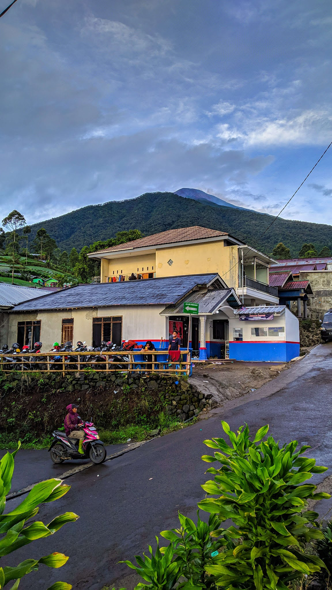 Desa bambangan purbalingga