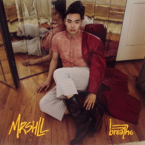 MRSHLL – breathe – EP