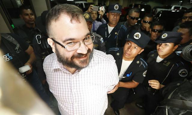 En Guatemala temen que atenten contra vida de Duarte; urge que México venga ya por él.