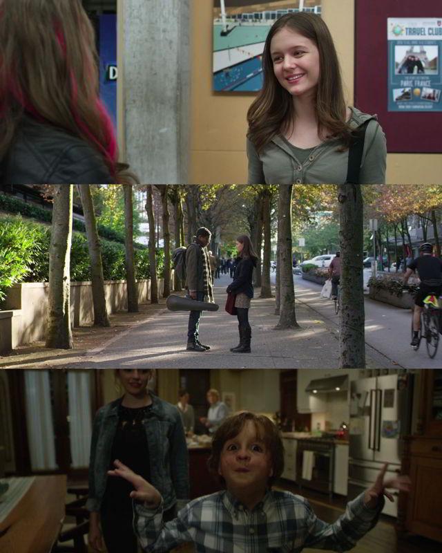 Extraordinario (2017) HD 1080p y 720p Latino