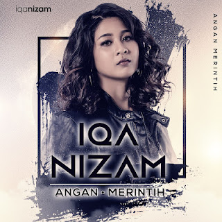 Iqa Nizam - Angan Merintih [Official Music Video HD] Fimie Don & Raden Zaharadul