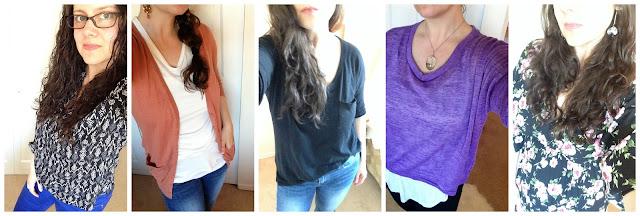 fashion, florals, stripes, cardigans, boyfriend jeans
